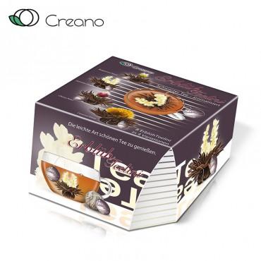 Creano virágzó tea doboz, 8...