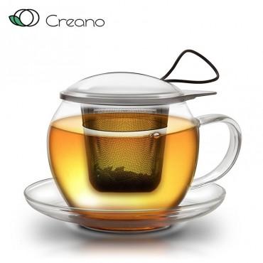 Creano Jumbo csésze fedővel...